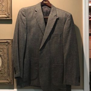 Ralph Lauren men's sports coat.